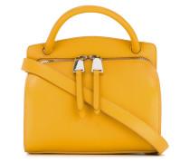 Kleine Handtasche mit abnehmbarem Schulterriemen