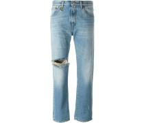 'Tommy Gun' Boyfriend-Jeans