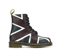 'Union Jack' Stiefel
