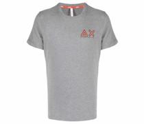 logo-print cotton T-Shirt