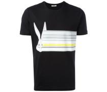 T-Shirt mit Bugs Bunny-Print