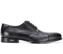 Schmal zulaufende Oxford-Schuhe