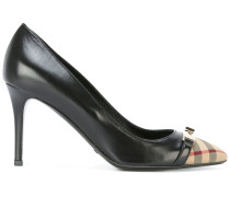 - Pumps mit Kontrastkappe - women