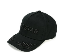 24-7 Star embroidered baseball cap