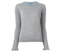 'Harpy' Pullover