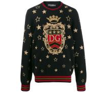 'DG Star' Pullover