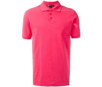 Pikee-Poloshirt - men - Baumwolle - S