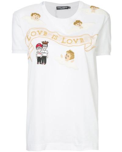 'Love Is Love' T-Shirt