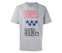 'USA 313' Sneakers