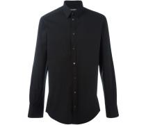 Klassisches Hemd - men - Baumwolle/Elastan - 41
