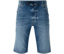 'Kroo' Jeans-Shorts - men