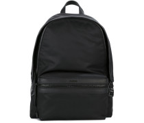 front compartment backpack - men - Nylon