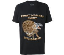 'Crouching Tiger' T-Shirt
