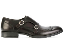 formal monk shoes - Unavailable