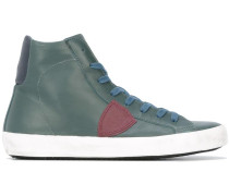 'Classic' High-Top-Sneakers