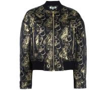 Visage bomber jacket