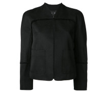 - 'Lady' Blazer - women - Baumwolle/Wolle - 4
