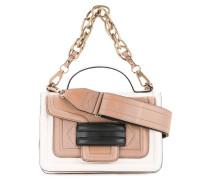 'Alpha Plus' Handtasche - women - Kalbsleder