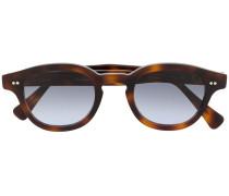 'Bronte' Sonnenbrille in Schildpattoptik