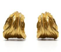 Vergoldete Ripcurl Ohrringe