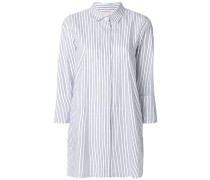 'S Max Mara Gestreiftes Oversized-Hemd