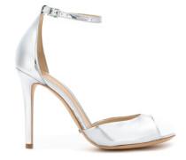peep toe sandals - women - Leder - 39