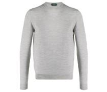 'Flexwool' Pullover