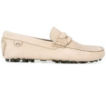 - Loafer mit genoppter Sohle - men