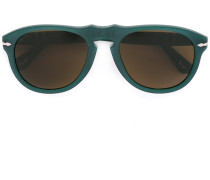 Klasssiche Oversized-Sonnenbrille