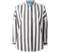 'Statement Stripe' Hemd