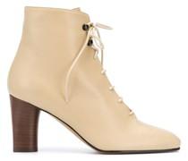 Klemp lace-up boots