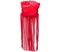 The Fringe Pouch Schultertasche