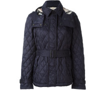 'Shortfinsbridge' Jacke - women