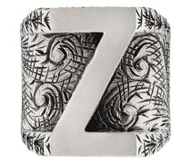 "Ring mit Buchstabe ""Z"""