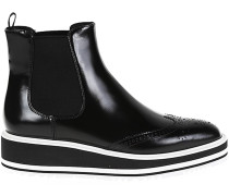 wedge Chelsea boots - Unavailable