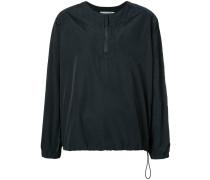 Oversized-Jacke - women - Baumwolle/Polyimide