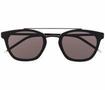 Runde SL28 Pilotenbrille