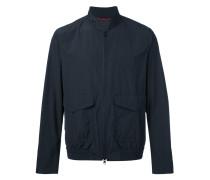 Jacke mit Reißverschluss - men