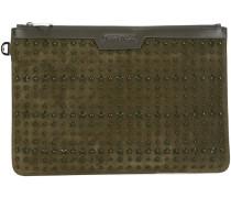 'Derek' clutch