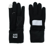 Meets 66 North' gloves