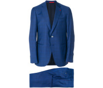 classic two piece suit