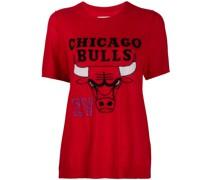 x NBA 'Chicago Bulls' Pullover