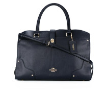 large double handles tote