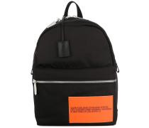 original patch backpack