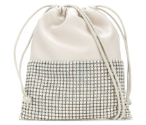 Ryan Mini Rhinestone Dustbag