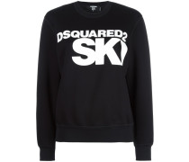 'Ski' Sweatshirt