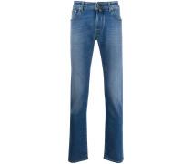 Gerade 'Comfort' Jeans