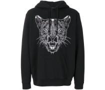 Puma print hoody
