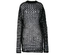 perforated jumper
