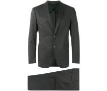 - Zweiteiliger Anzug - men - Baumwolle/Elastan